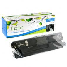 Compatible Okidata 44469802 Toner Noir Fuzion (HD)