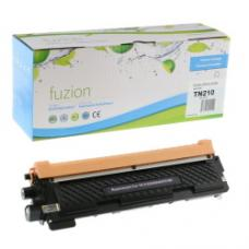 Compatible Brother TN-210 Toner Noir Fuzion (HD)
