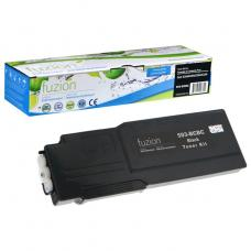 Compatible Dell 593-BBJX Toner Black Fuzion (HD)