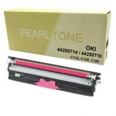 OKI C110 / 130 / MC160 Tone Magenta 2.5k (HD)