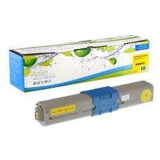 Okidata 46508701 Toner Yellow Fuzion (HD)