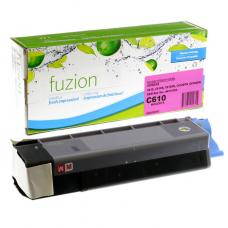 Compatible Okidata 44315302 Toner Magenta Fuzion (HD)