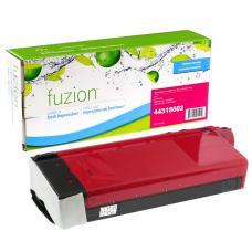 Compatible Okidata 43866102 Toner Magenta Fuzion (HD)
