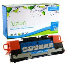 Recyclée HP Q2671A, (309A), Toner Cyan, Fuzion (HD)