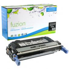 Reman HP Q5950A, Q6460A (644A) Toner Black Fuzion (HD)
