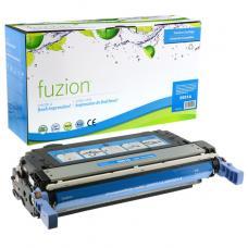 Recyclée HP Q5951A, Q6461A, (644A), Toner Cyan, Fuzion (HD)