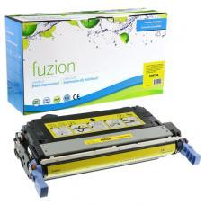Reman HP Q5952A, Q6462A (644A) Toner Yellow Fuzion (HD)