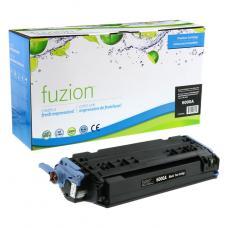 Reman HP Q6000A Toner Black Fuzion (HD)
