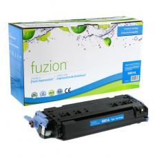 Reman HP Q6001A Toner Cyan Fuzion (HD)