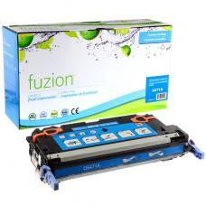 Reman HP Q6471A, (502A), Toner Cyan, Fuzion (HD)