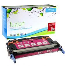 Recyclée HP Q7583A, (503A), Toner Magenta, Fuzion (HD)