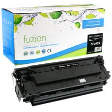 Compatible HP CF360X Toner Black Fuzion (HD)