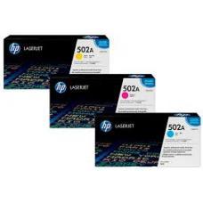 Laser cartridges for Q6472A