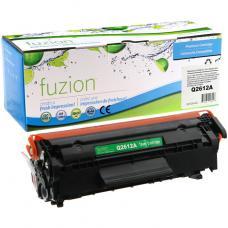 Compatible HP Q2612A Toner Fuzion (HD)