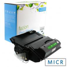 Reman HP Q5942A Toner MICR Fuzion (HD)