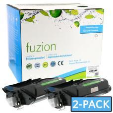 Compatible HP Q5942X Twin Pack Toner Fuzion  (HD)