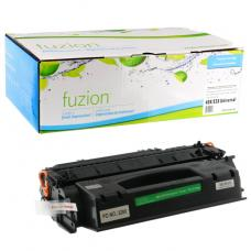 Compatible HP Q7553X Toner Fuzion (HD)