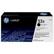 Laser cartridges for Q7553X / 53X