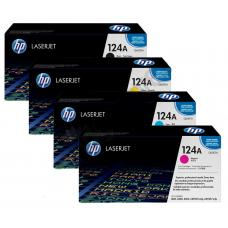Laser cartridges for Q6001A / 124A