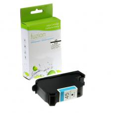Recyclée HP45 Noir Fuzion (HD)