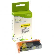 Compatible Lexmark 108 XL Yellow (HD)