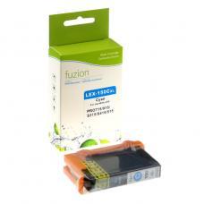 Compatible Lexmark 150 XL Cyan Fuzion (HD)