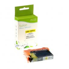 Compatible Lexmark 150 XL Yellow Fuzion (HD)