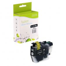 Compatible Brother LC-3013 Black Fuzion (HD)