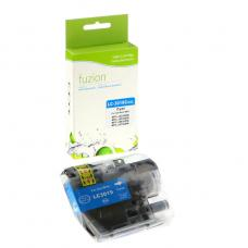 Compatible Brother LC-3017/19 XXL Cyan Fuzion  (HD)