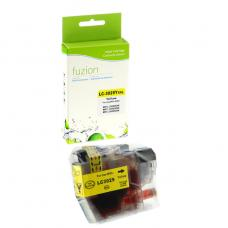 Compatible Brother LC-3029 Fuzion Ink Jet Yellow