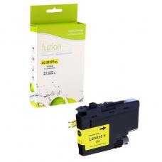 Compatible Brother LC-3035Y Yellow Fuzion (HD) 5,000 Pages