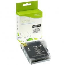 Compatible Brother LC61 Black Fuzion (HD)