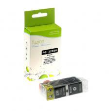 Compatible Canon PGI-220BK Black Fuzion (HD)