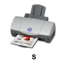 Cartridge for Canon S450